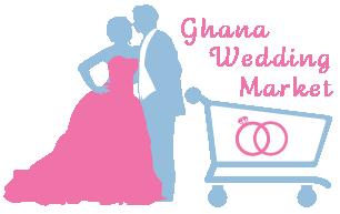 Ghana Wedding Market