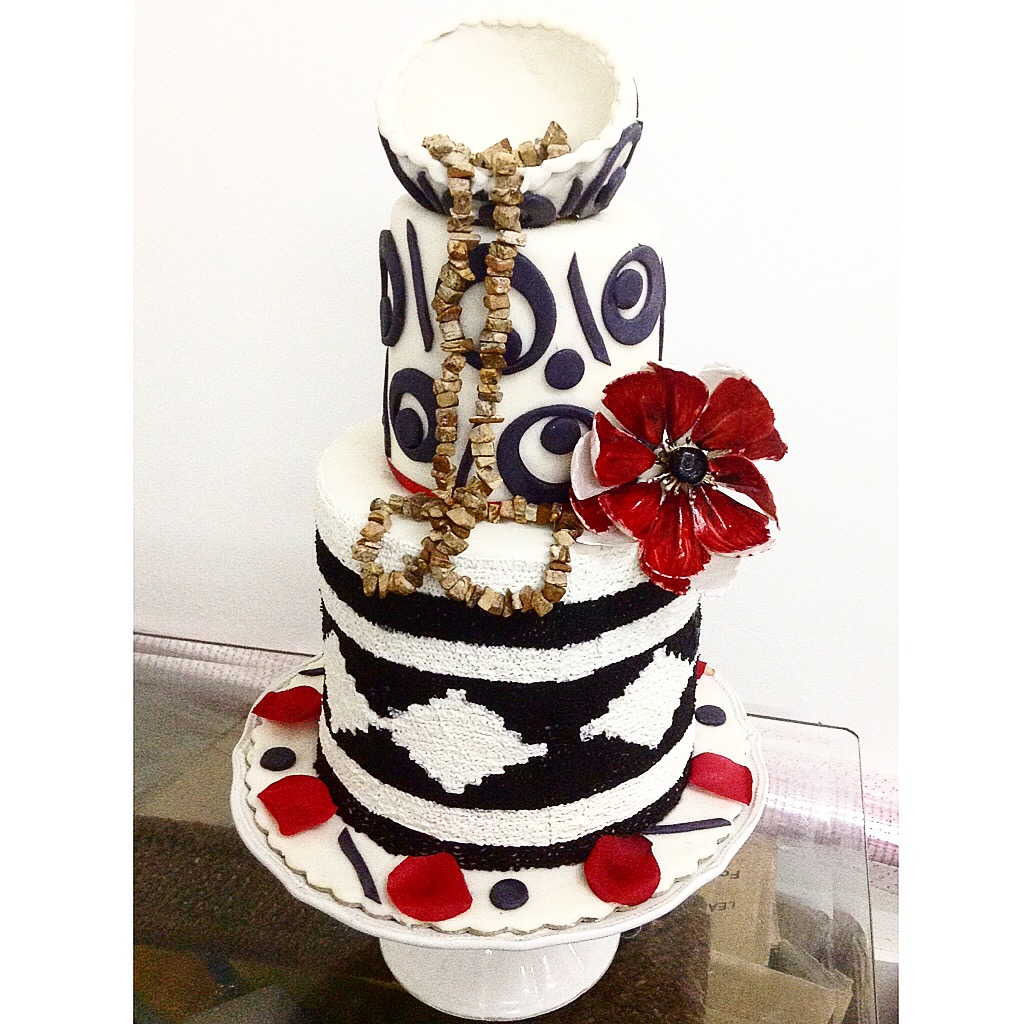 Wedding Cakes and more | Ghana Wedding Market